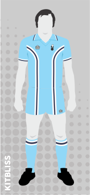 Coventry City 1975-81 home
