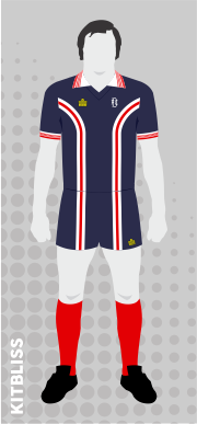 Dundee 1976-80 home