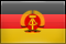 East Germany flag